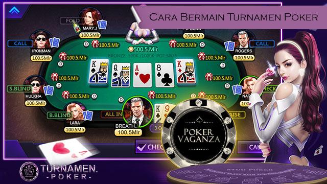 cara bermain turnamen poker idnplay 06
