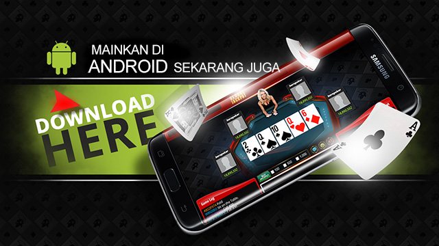 poker di android